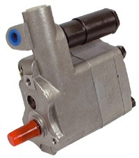 Massey Ferguson Hydraulikpumpe Axial (1675136M91)
