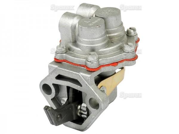 Ford Kraftstoffpumpe (957E9350B)