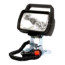Universal Scheinwerfer mit Magnetfuß 12V H3