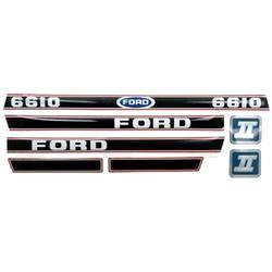 Ford Aufklebersatz (83952741)
