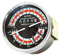 Massey Ferguson Traktormeter