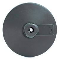 Universal Spiegel rund (125mm)