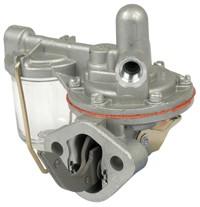 Massey Ferguson Kraftstoffpumpe (4222452M91)