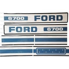 Ford Typenschild (83928531)