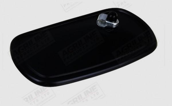 Universal Spiegel (260mmx160mm)