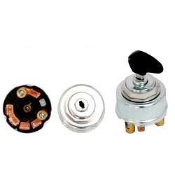 Fendt Zündanlass-Schalter (Bosch) (F258908020040)