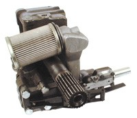 Massey Ferguson Hydraulikpumpe (1672251M92)