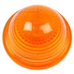 Ersatzglas orange