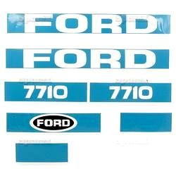 Ford Typenschild (83928799)