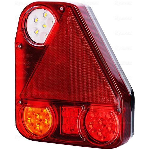 LED Rückleuchte rechts (EU)