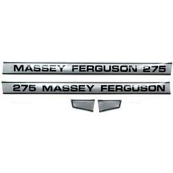 Massey Ferguson Typenschild (1682425M1)