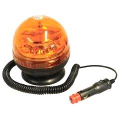 Rundumleuchte LED 12/24V Magnetischer Fuss