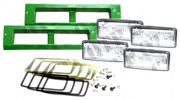 John Deere Dachlampen Set LED (L101854)