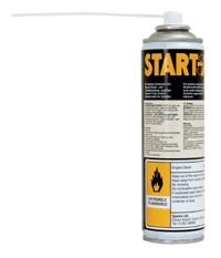 Starthilfe-Spray (280 ml)