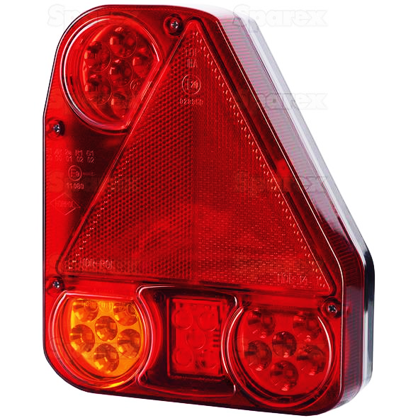 LED Rückleuchte rechts (UK)