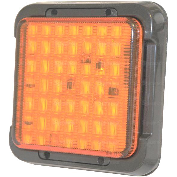LED Blinkleuchte rechts und links