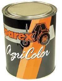 Massey Ferguson Farbe Dunkelgrau Met. 1 L