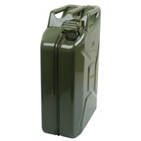 Metall-Kanister 20 Liter