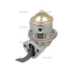 Massey Ferguson Kraftstoffpumpe (2641372)