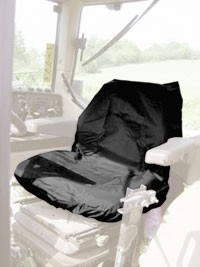 Schonbezug für Schleppersitze