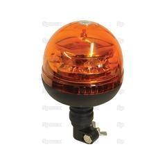 Rundumleuchte LED 12/24V Flexibler Fuss