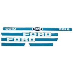 Ford Typenschild (83928793)