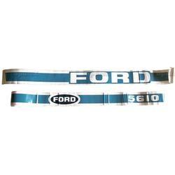 Ford Typenschild (83928792)