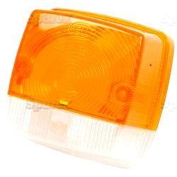 Case Ersatzglas für Frontleuchte (3148501R1)