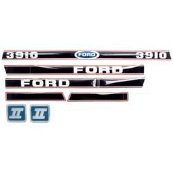 Ford Aufklebersatz (83953030)