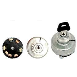 Fendt Zündanlass-Schalter (Bosch) (0242203001)