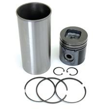 Case IH Kolben / Zylinder-Satz (MF-Phaser )