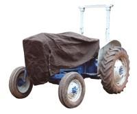 Traktor-Cover