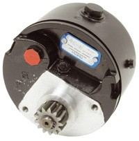 Massey Ferguson Hydraulikpumpe / Lenkungspumpe (527904M93)