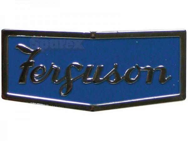 Massey Ferguson Emblem vorn (1415)