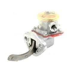 Case Kraftstoffpumpe (708294R93)