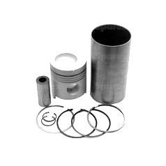 Ford Kolben / Zylinder-Satz