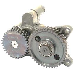 Case Motorölpumpe (3136429R95)