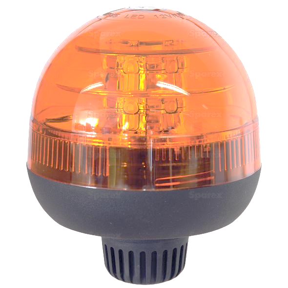 Rundumleuchte LED 12/24V Fuss mit Schnellverschluss
