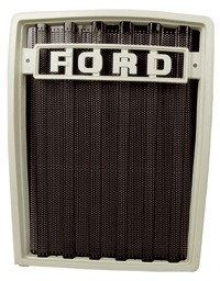 Ford Frontgrill (83957185)