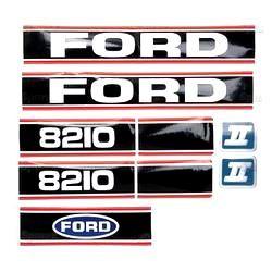 Ford Aufklebersatz (83929378)