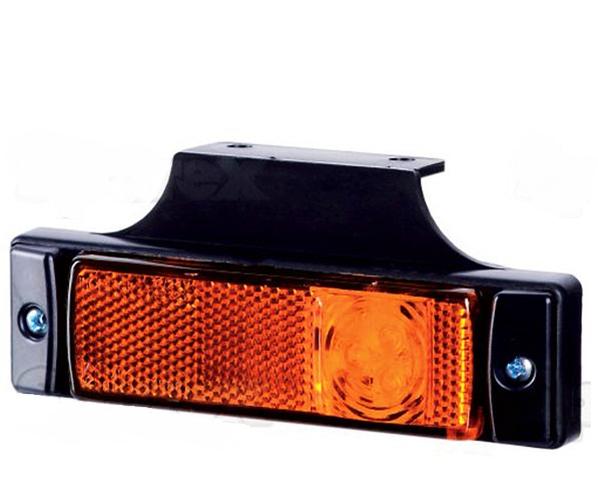 LED Positionsleuchte Orange