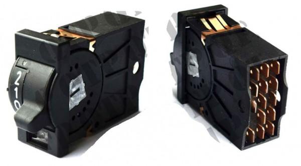 LED Arbeitsscheinwerfer Einbauscheinwerfer 3280 Lumen passend für Fendt Favorit