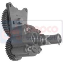 Case Motorölpumpe (3136432R95)