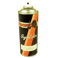 Farbspray Orangegelb 400 ml