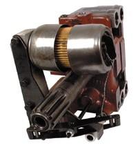 Massey Ferguson Hydraulikpumpe (184472M93)