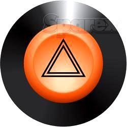 Massey Ferguson Druckschalter Warnblinklicht (3370427M91)