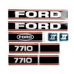 Ford Aufklebersatz (83952744)