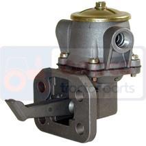 Massey Ferguson Kraftstoffpumpe (2641710)