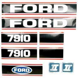 Ford Aufklebersatz (83954562)