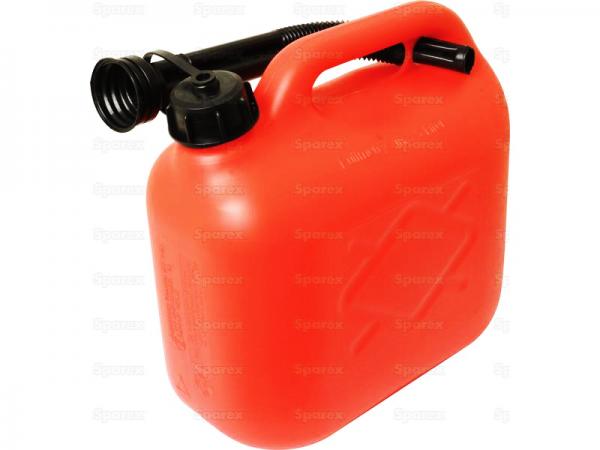 Kunststoff-Kanister 5 Liter